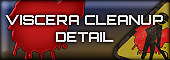 Buy Viscera Cleanup Detail