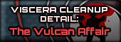 Buy Viscera Cleanup Detail: The Vulcan Affair