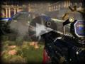 Old Crucible Trailer