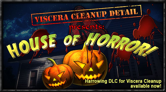 VCD House of Horror
