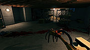 Viscera Cleanup Detail: House of Horror