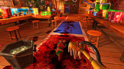 Viscera Cleanup Detail: Santa's Rampage
