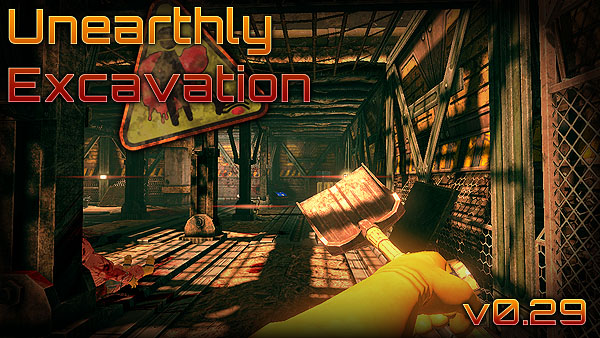Unearthly Excavation
