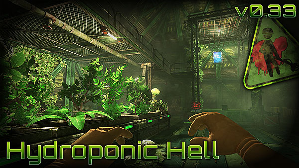 Hydroponic Hell