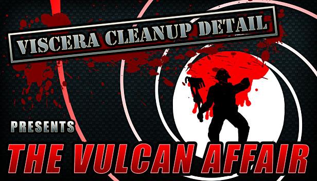The Vulcan Affair